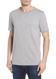 AG Adriano Goldschmied AG Anders Slim Fit Pocket T-Shirt