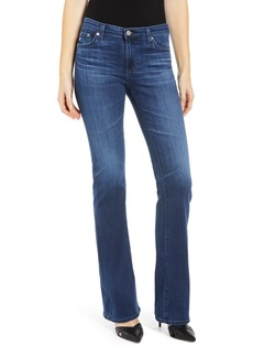 AG Adriano Goldschmied AG Angel Bootcut Jeans (05 Year Blue Essence)