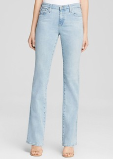 AG Angel Bootcut Jeans in 22 Years Pond - 100% Bloomingdale's Exclusive