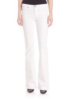 AG Angel Bootcut Superior Stretch Jeans