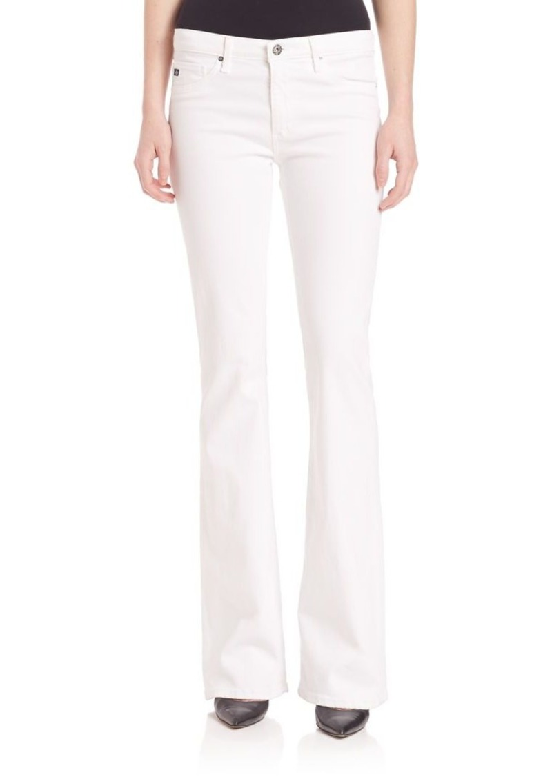 AG Adriano Goldschmied AG Angel Bootcut Superior Stretch Jeans