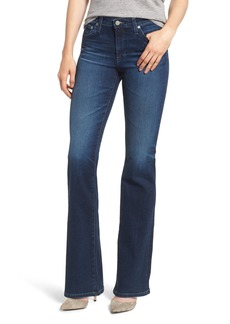 AG Adriano Goldschmied AG Angel Flare Jeans (04 Years Deep Willows)