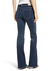 AG Adriano Goldschmied AG Angel Flare Jeans (10 Years Transcendence)