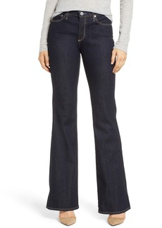 AG Adriano Goldschmied AG Angel Flare Jeans (Indigo Spring)