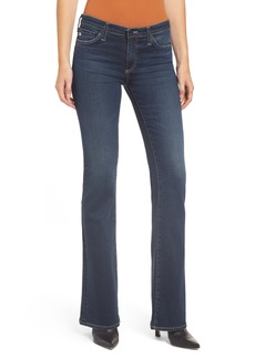 AG Adriano Goldschmied AG 'Angel' Mid Rise Bootcut Jeans (08Y Lament)