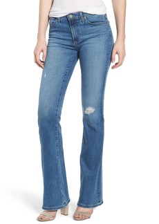 AG Adriano Goldschmied AG 'Angel' Mid Rise Bootcut Jeans (16 Years Perennial)