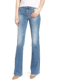 AG 'Angel' Mid Rise Bootcut Jeans (Sea Sprite)