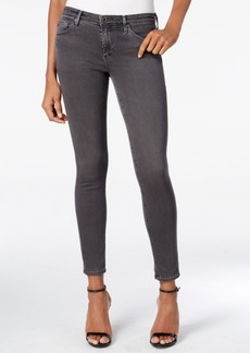 Ag Ankle Gray Wash Leggings