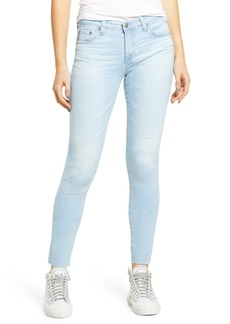 AG Adriano Goldschmied AG Ankle Skinny Jeans (27 Years Panorama)