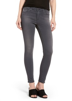 AG Adriano Goldschmied AG Ankle 'The Legging' Super Skinny Jeans