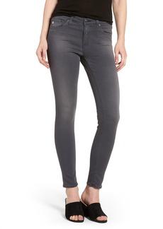 AG Ankle 'The Legging' Super Skinny Jeans