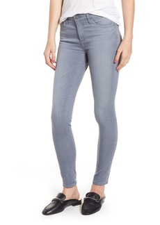 AG Adriano Goldschmied AG Ankle 'The Legging' Super Skinny Jeans (Valley Smoke)