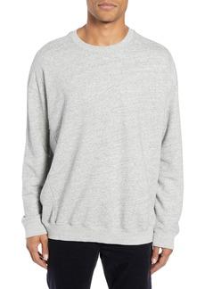 AG Adriano Goldschmied AG Archetype Regular Fit Sweatshirt