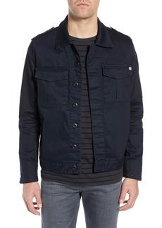 AG Adriano Goldschmied AG Arrow Denim Jacket (1 Year Fell)