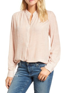 AG Adriano Goldschmied AG Audryn Crinkle Top