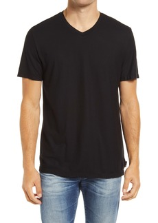 AG Adriano Goldschmied AG Bryce Men's V-Neck T-Shirt