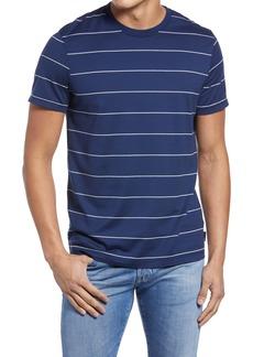 AG Adriano Goldschmied AG Bryce Stripe T-Shirt