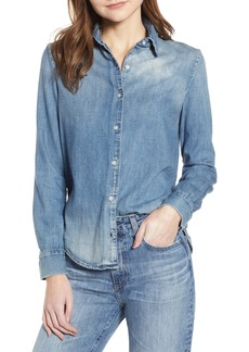 AG Adriano Goldschmied AG Cade Chambray Shirt