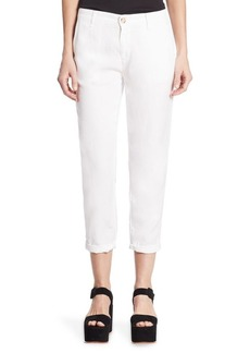 AG Adriano Goldschmied AG Caden Cropped Trousers
