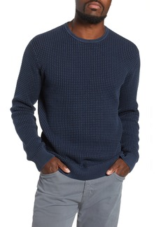 AG Adriano Goldschmied AG Camden Crewneck Slim Fit Pullover