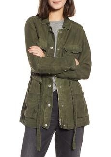 AG Adriano Goldschmied AG Carell Utility Jacket