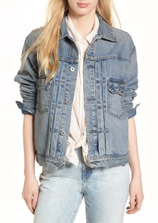 AG Adriano Goldschmied AG Cassie Denim Jacket