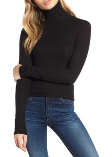 AG Adriano Goldschmied AG Chels Ribbed Turtleneck Sweater