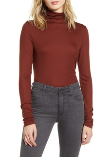 AG Adriano Goldschmied AG Chels Turtleneck Top