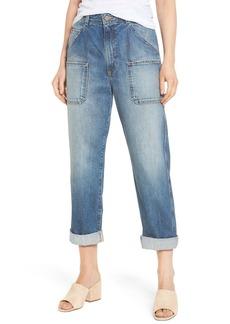 AG Cody Rolled Hem Jeans (13 Years Vault)