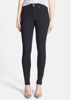 AG Adriano Goldschmied AG Contour 360 - Farrah High Waist Skinny Jeans
