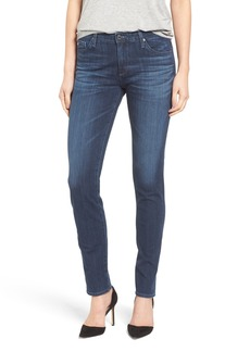 AG 'Contour 360 - The Prima' Cigarette Leg Skinny Jeans