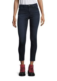 AG Contour 360 Middi Ankle Jeans