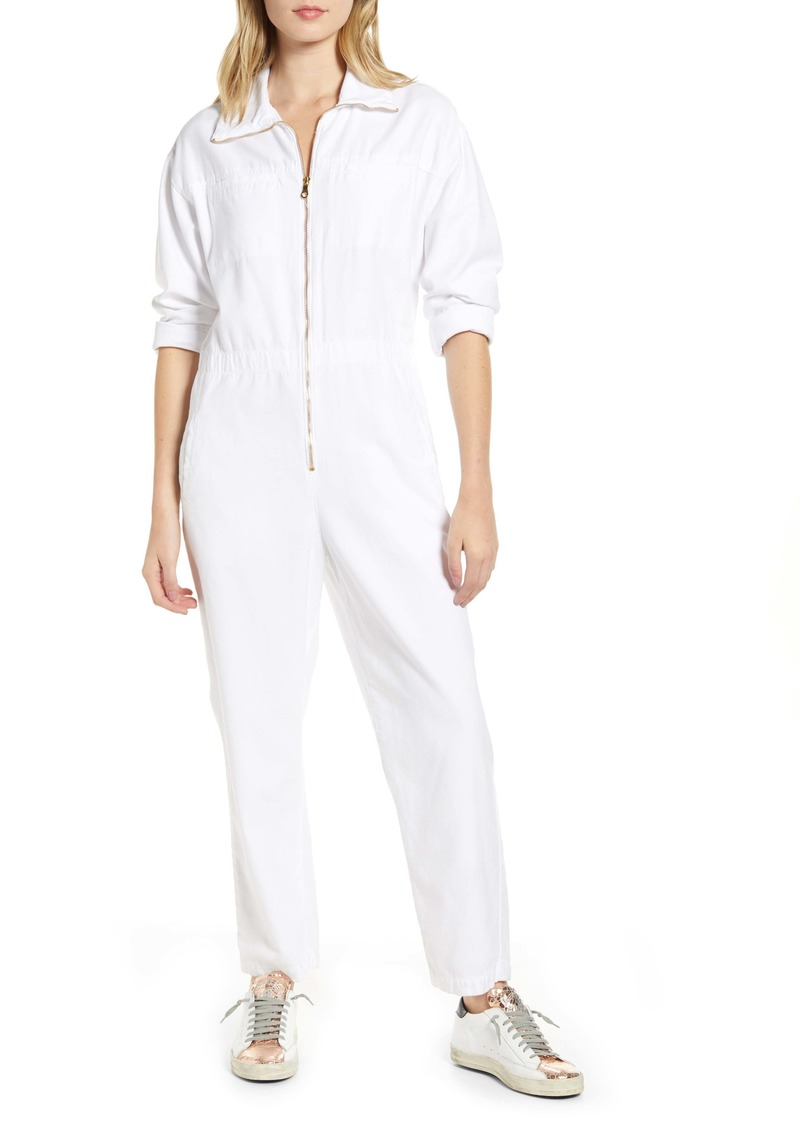 AG Adriano Goldschmied AG Controlla Cotton Boilersuit