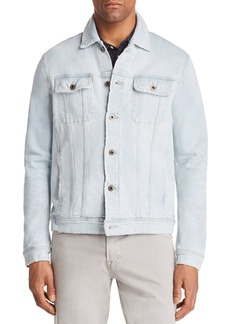 AG Adriano Goldschmied AG Dart Denim Trucker Jacket