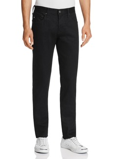 AG Adriano Goldschmied AG Dylan New Tapered Skinny Fit Jeans in Deep Pitch
