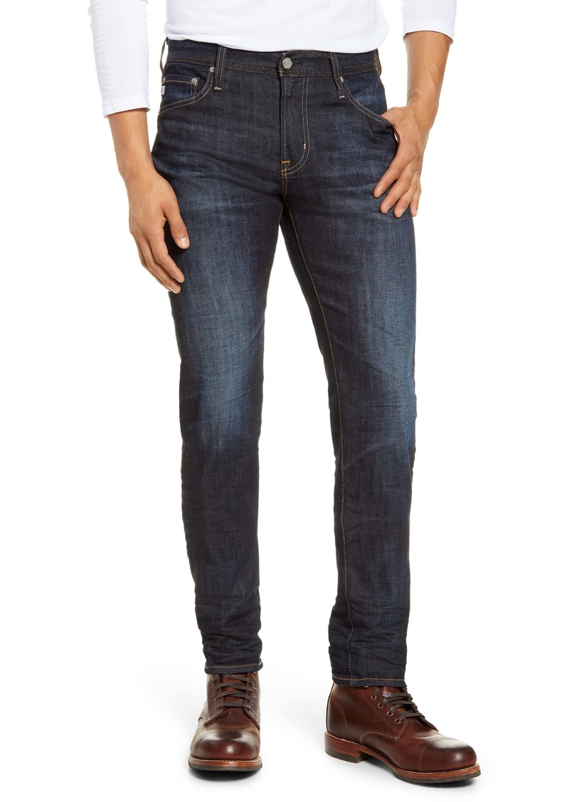 AG Adriano Goldschmied AG Dylan Skinny Fit Jeans (2 Years Alistair)