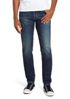 AG Adriano Goldschmied AG Dylan Skinny Fit Jeans (27 Years Surfrider)