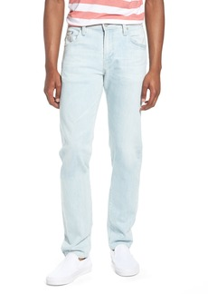 AG Adriano Goldschmied AG Dylan Skinny Fit Jeans (28 Years Salt Mist)
