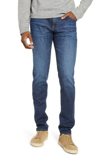 AG Adriano Goldschmied AG Dylan Skinny Fit Jeans (9 Years Linguist)