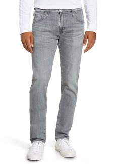 AG Adriano Goldschmied AG Dylan Skinny Fit Jeans (Courier)