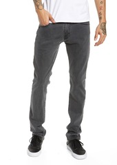 AG Adriano Goldschmied AG Dylan Skinny Fit Jeans (Dark Matter)