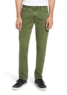 AG Adriano Goldschmied AG Dylan Skinny Fit Pants