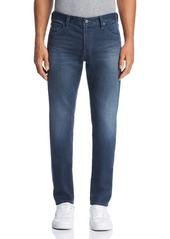 AG Adriano Goldschmied AG Dylan Super Skinny Fit Jeans in 9 Years Tidepool