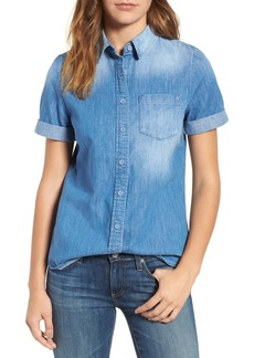 AG Adriano Goldschmied AG Easton Denim Shirt