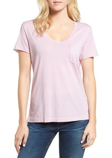AG Adriano Goldschmied AG Emerson Pocket Tee