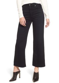 AG Adriano Goldschmied AG Etta High Waist Crop Wide Leg Jeans (Curiosities)