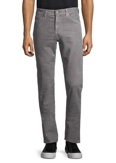 AG Adriano Goldschmied AG Jeans Everett Corduroy Pants