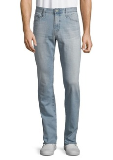 AG Adriano Goldschmied AG Jeans Everett Slim Straight Jeans
