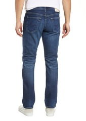 AG Adriano Goldschmied AG Everett Slim Straight Fit Jeans (9 Years Sego)