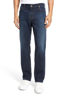 AG Adriano Goldschmied AG Everett Slim Straight Fit Jeans (Witness)